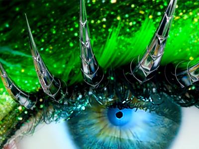 HD Eye