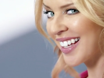 Kylie Minogue – Sat1 – Breakthrough
