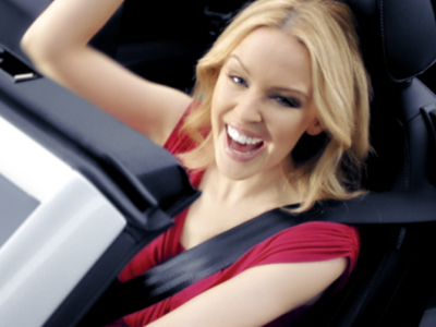 Kylie Minogue – VW Reminder