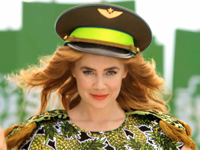 Palina Rojinski – SIXX – Shopping Days